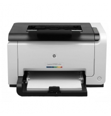 惠普(HP)HP Color LaserJet CP1025 彩色激光打印机